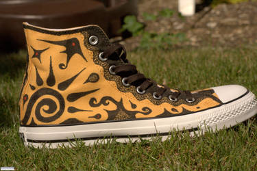 Chuck Design 'SUNSHINE' II