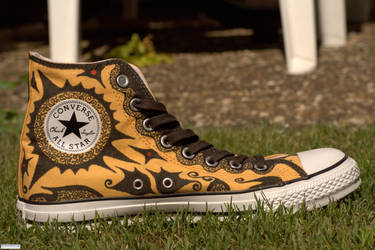Chuck Design 'SUNSHINE' IV