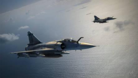 Aegean Patrol- Redux