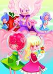La princesa del mundo flotante