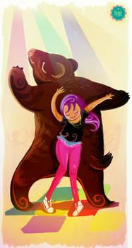 Baile Fauna