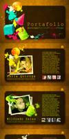 Portafolio: 4 formas by pinksighs