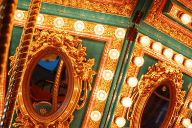 Carousel by OcularFracture