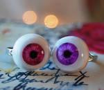 Ocular's Eyeball Rings