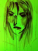 Spattered Shattered Soul