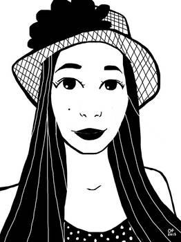 French Girl 13