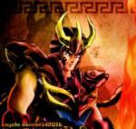 Phoenix by davediamante