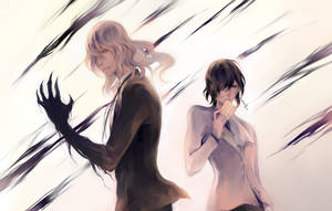 Noblesse - As you wish, Master by Sawitry