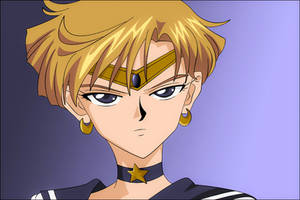 Sailor Uranus