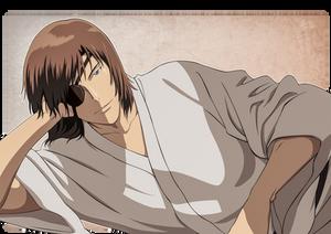 Seductive Samurai [Masamune Date - Sengoku Basara]