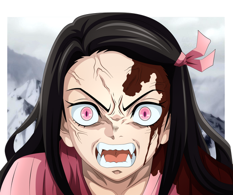 Nezuko's Awakening [Kimetsu no Yaiba/Demon Slayer]