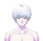 Ken Kaneki [Tokyo Ghoul] by Crowchyld