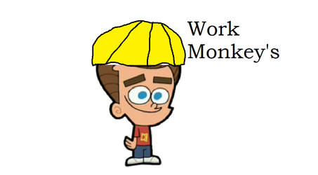 Work Monkey's by ajay004