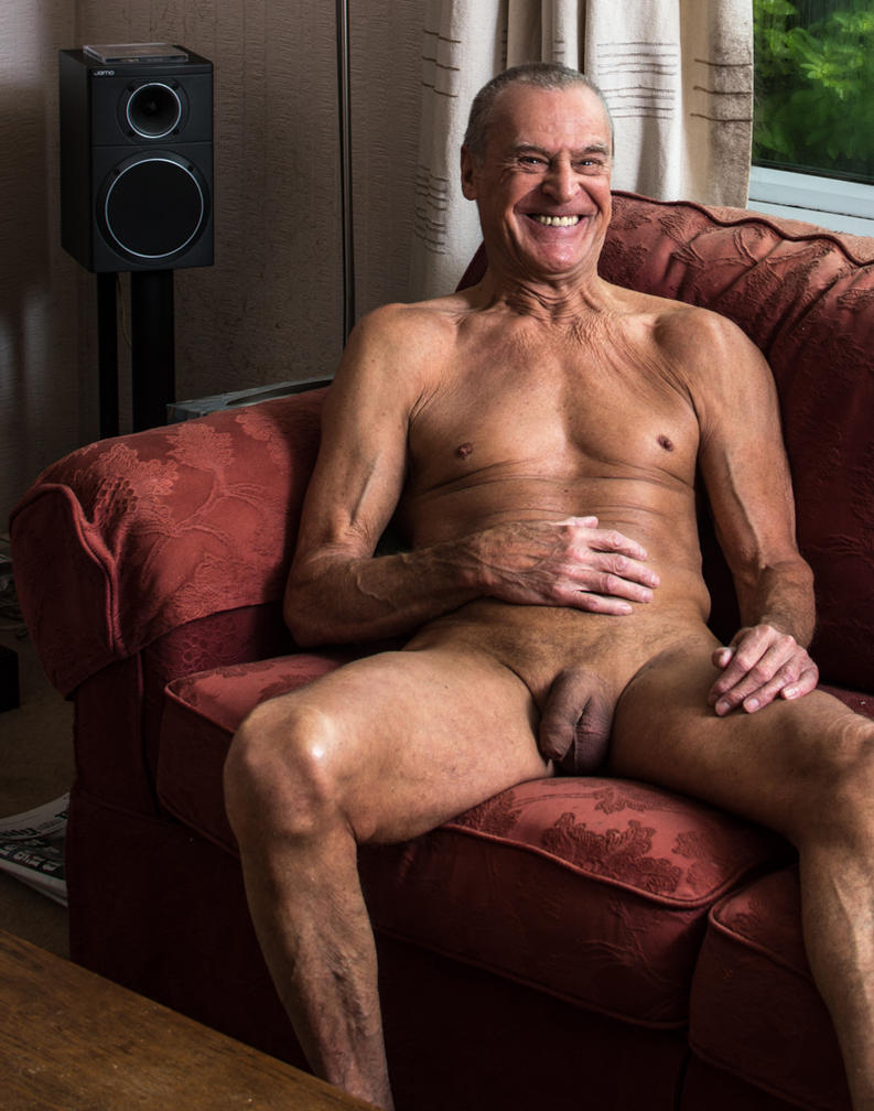 Old senior man cock and cumshot gay ethnic 3