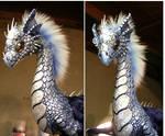 Dragon puppet
