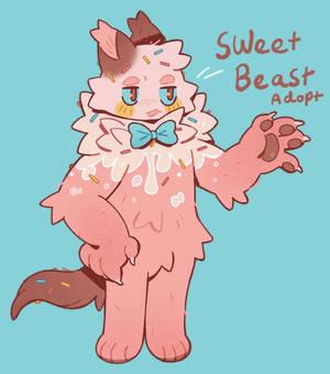 Sweet beast adoptable auction (open)