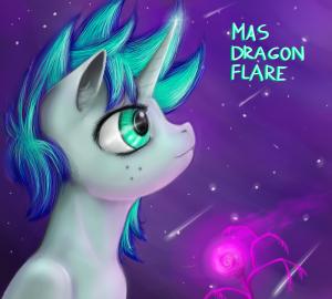 Masdragonflare's Profile Picture