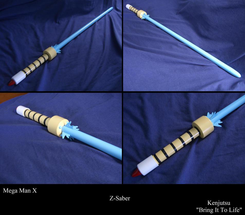 Z-Saber by Minatek616