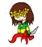 Chara by CharaDreamers