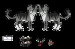 Willy (My RL Cat) [Ref sheet]