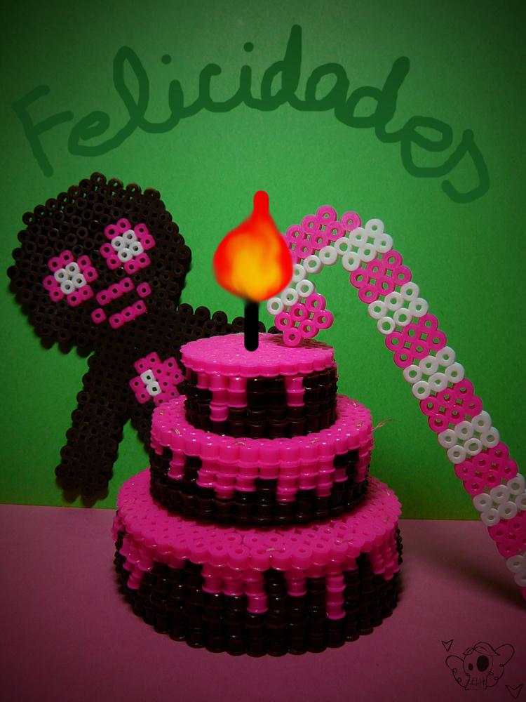 Felicidades Frealaf by andreuchi