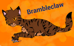 Brambleclaw by angel-etc
