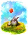 Totoro no Fuusen