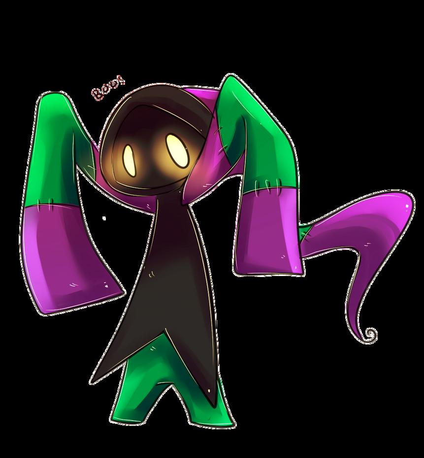 Boo! by 0okami-Rei