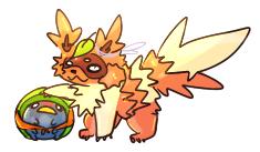 Tiny Kappanuki by 0okami-Rei