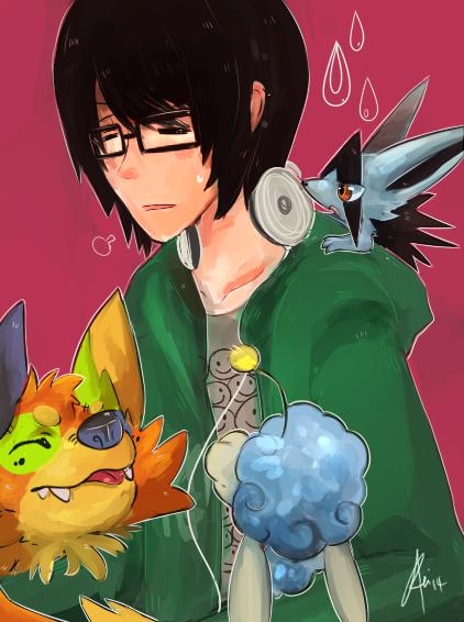 0okami-Rei's Profile Picture