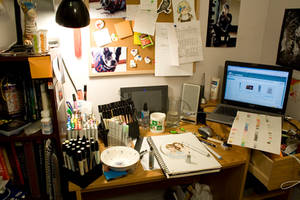 Workspace 09 by dana-redde