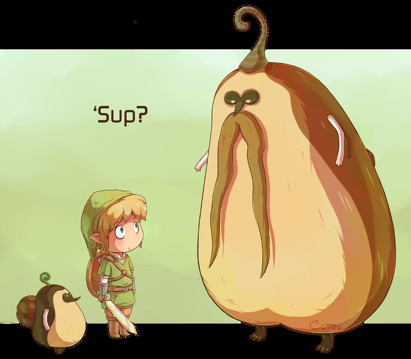 'Sup by Cavea