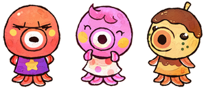 Octocuties
