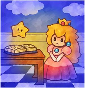 Paper Mario 64: I Hope She Likes Me...