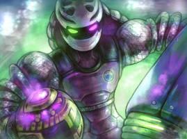 ARMS - Cojora's Kid Cobra