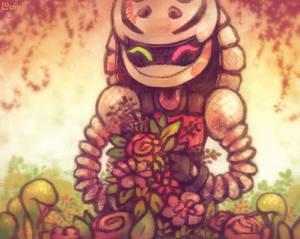 ARMS - Flowery Kid Cobra