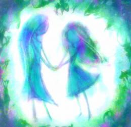 Dance by Louivi
