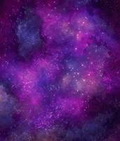 Nebula stuff by Louivi