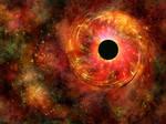 Space - Eye