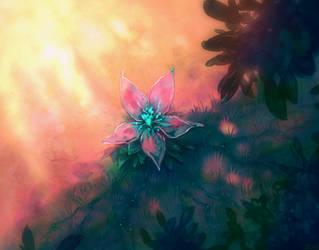 Twilight Lily