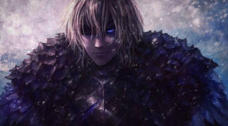 Fire Emblem - Dimitri