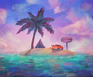 Isla Stokes