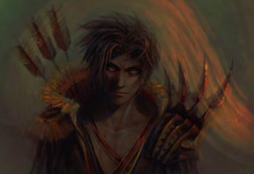 Fire Emblem - Fallen Claude