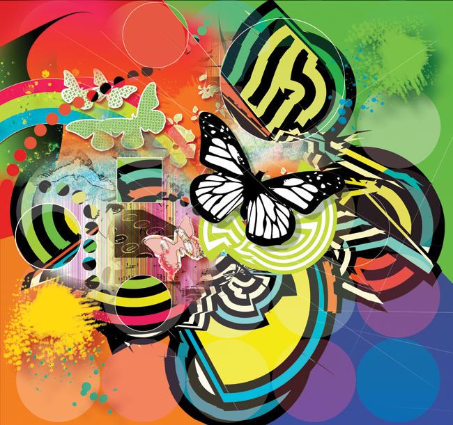 color by nirmak
