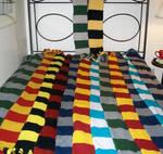 Harry Potter Scarves