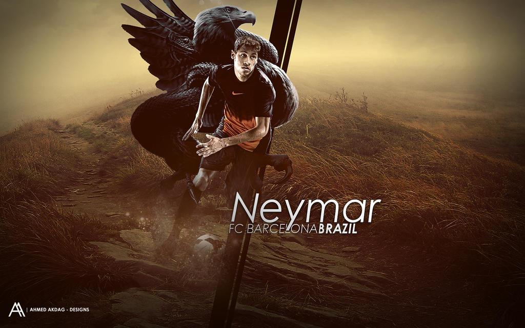 4 Neymar JR