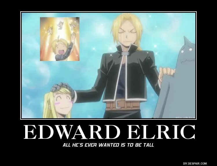 Edward elric by PkmnTrainerRed2Edward Elric Brotherhood Older