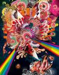 The Gods of LSD, 3