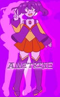 gemsona: ametrine by m5w