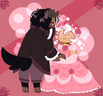 cookie run: beauty and the beast